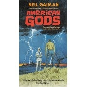 American Gods: The Tenth Anniversary Edition, Paperback