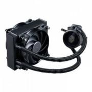 "COOLER CPU LICHID COOLER MASTER MasterLiquid Pro 120, universal, soc. LGA 2011-3/2011/1366/115x/775/FMx/AMx, radiator 145x118.5x38 mm, 2x MasterFan PRO 120 Air Balance ""MLY-D12X-A20MB-R1"""