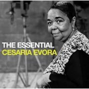 Cesaria Evora - The essential (2CD)