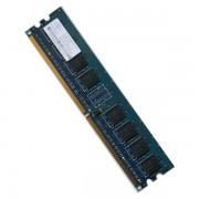 Ram Barrette Mémoire NANYA 1Go DDR2 PC2-5300U 667Mhz NT1GT64U8HB0BY-3C CL5 2Rx8