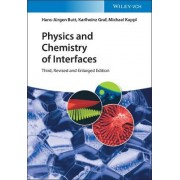 Physics and Chemistry of Interfaces by Hans-J