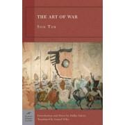 The Art of War (Barnes & Noble Classics Series) by Sun Tzu