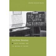 Archive Stories by Antoinette Burton