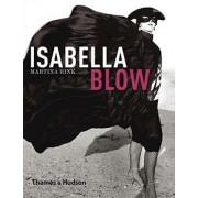 Isabella Blow by Martina Rink
