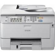Multifunctionala Monocrom Epson WorkForce Pro WF-M5690DWF Duplex Wireless Fax