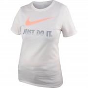 Tricou femei Nike Tee-JDI Swoosh Crew 685518-102
