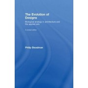 The Evolution of Designs by Philip Steadman