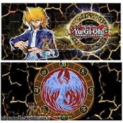 YuGiOh Legendary Collection 4 Joeys World Collapsible Double Sided Game Board by yugioh