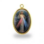 Jézus szíve érem