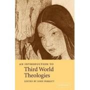 An Introduction to Third World Theologies by John Parratt