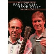 Paul Jones & Dave Kelly - An Evening With...2 (0693723497273) (1 DVD)