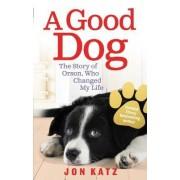 A Good Dog by Jon Katz