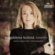 Magdalena Kozena - Lamento (0028947419426) (1 CD)