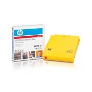 HPE LTO-3 Ultrium 800GB RW Data Tape