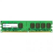 Dell 4GB Memory Module - 1Rx8 DDR3 UDIMM 1600MHz LV ECC