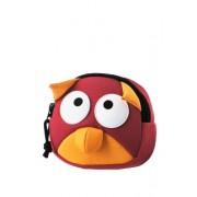 Samsonite Sammies Dreams Purse Owl - Equipaje infantil Rojo Bright Red