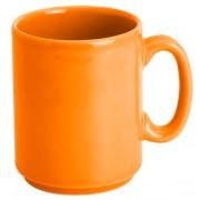 Mug Amerikan naranja | Compra online coffee mugs