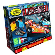 Creativity for Kids - Dragster Duct Tape by Creativity for Kids