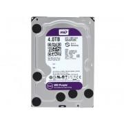 WESTERN DIGITAL 4TB 3.5'' SATA III 64MB IntelliPower WD40PURX Purple