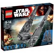 LEGO Starwars 75104 Kylo Rens Command Shuttle