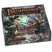 Pathfinder Card Game: Rise Of The Runelords Base Set - Juego de estrategia (Paizo Publishing PAI6000) [Importado]