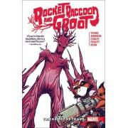 Rocket Raccoon & Groot 1: Tricks of the Trade
