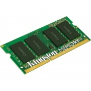 KINGSTON SODIMM DDR3 2GB 1600MHz KVR16LS11S62