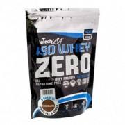 BioTech Iso Whey Zero zacskós csokis 500g