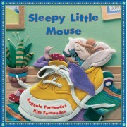 Sleepy Little Mouse by Eugenie Fernandes