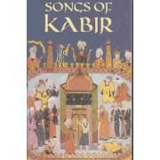 Songs of Kabir by Rabindranath Tagore