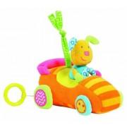 Babyfehn Musical Car with Dog