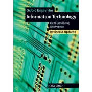 Oxford English for Information Technology: Student's Book by Eric Glendinning