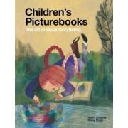 Children's Picture Books by Martin Salisbury