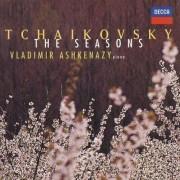 P.I. Tchaikovsky - Seasons (0028946656228) (1 CD)