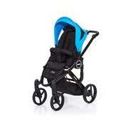 Mamba plus carrinho de passeio para bebé black-water - ABCDesign