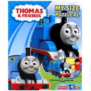 Thomas the Tank Engine My Size Puzzle XL [46 Pieces]
