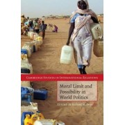 Moral Limit and Possibility in World Politics by Richard M. Price