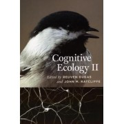 Cognitive Ecology II by Reuven Dukas
