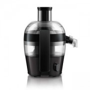 Сокоизстисквачка Philips Viva compact, 1.5 L, 500W, black HR1832/02