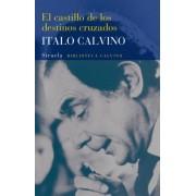 El Castillo de Los Destinos Cruzados by Italo Calvino