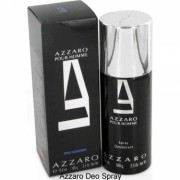 PF-00279-01: Azzaro Deo Spray - 150 ml