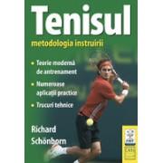 Tenisul - Metodologia instruirii.