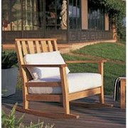 Fotelja za ljuljanje Fabriano