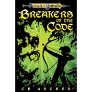 Breakers of the Code: Book One of the Anders' Quest Series