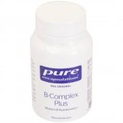 pro medico HandelsGmbH Pure Encapsulations B-Complex Plus Kapseln 60.0 ST