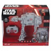 Star Wars - távirányítós AT-AT birodalmi lépegető - 25 cm