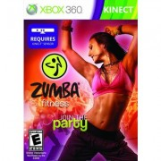 Zumba Fitness: Join the Party - Kinect Compatible (Xbox360)