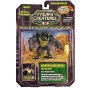 Freaky Creatures Rexar Add On Creature Pack - Windows And Mac