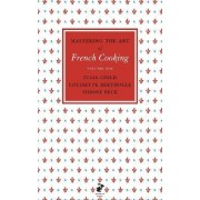 Mastering the Art of French Cooking: Vol.1 by Julia Child