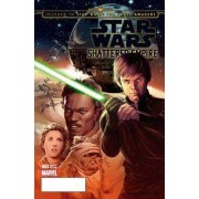 Star Wars Imperio Destruido (Shattered Empire) 03 by Greg Rucka